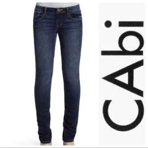 CAbi | Classic Lou Lou Straight Leg Jean #334